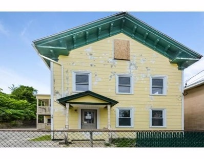 15 South St, Fitchburg, MA 01420 - MLS#: 72348344
