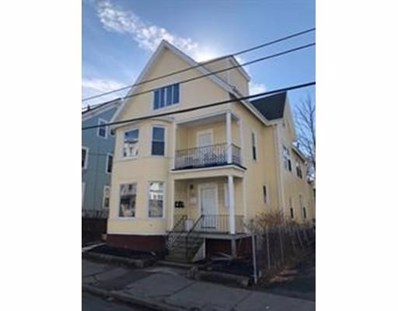 66 Lawton Ave, Lynn, MA 01902 - MLS#: 72348372