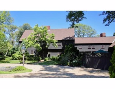 85 Hull Street UNIT A, Beverly, MA 01915 - MLS#: 72348392