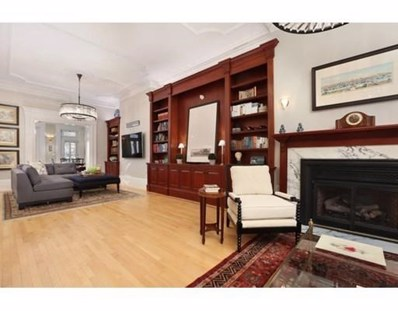 65 Rutland St UNIT 1, Boston, MA 02118 - MLS#: 72348396