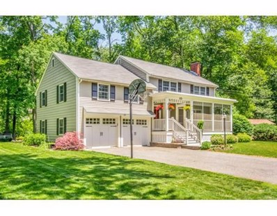 10 Fern Way, Bedford, MA 01730 - MLS#: 72348407
