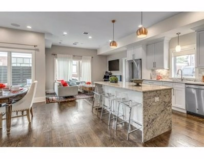 16 Ophir St UNIT 1, Boston, MA 02130 - MLS#: 72348499