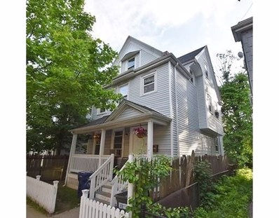 703 Washington Street, Boston, MA 02124 - MLS#: 72348512