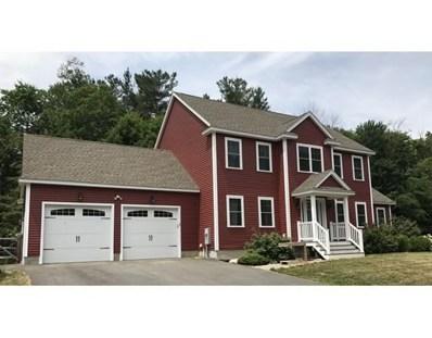 235 Bolton Rd, Harvard, MA 01451 - MLS#: 72348536