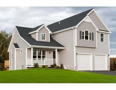 Lot 65 Hybrid Drive, Lakeville, MA 02347 - MLS#: 72348558