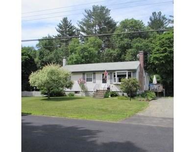 55 Pinehaven Dr, Whitman, MA 02382 - MLS#: 72348576