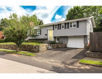 10 Santry Road, Marblehead, MA 01945 - MLS#: 72348610