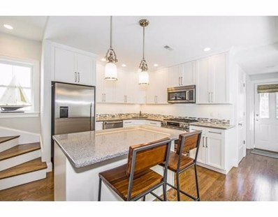 436 West 4TH Street UNIT 2, Boston, MA 02127 - MLS#: 72348613