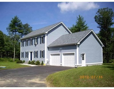 12 Comstock Pl, Rochester, MA 02770 - MLS#: 72348656