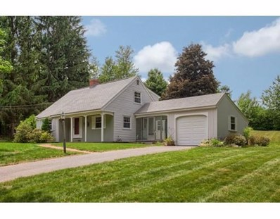 267 South Meadow Rd, Lancaster, MA 01523 - MLS#: 72348660