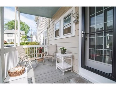 220 Woodside UNIT 1, Winthrop, MA 02152 - MLS#: 72348688