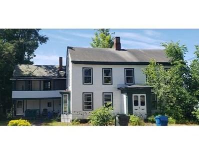 24 Pleasant St, Ware, MA 01082 - MLS#: 72348694