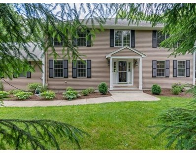 57 County Street, Dover, MA 02030 - MLS#: 72348698