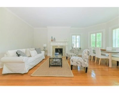 11 Colbourne Cres UNIT 1, Brookline, MA 02445 - MLS#: 72348712