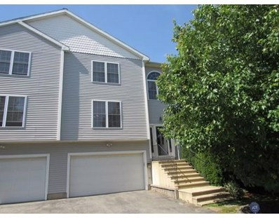 2 Jersey Dr, Worcester, MA 01606 - MLS#: 72348744