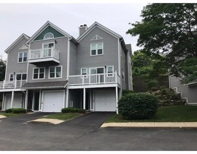 1810 Highland Ave UNIT 18, Fall River, MA 02720 - MLS#: 72348781
