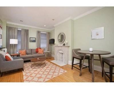 2 Goodwin Place UNIT 2, Boston, MA 02114 - MLS#: 72348803