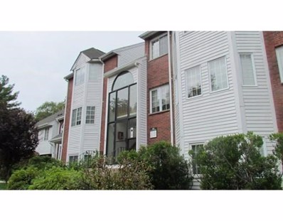 202 Tall Oaks Dr UNIT K, Weymouth, MA 02190 - MLS#: 72348811