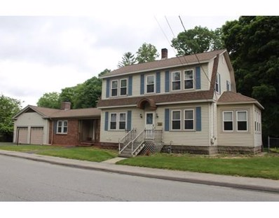 7 Kelly St., Taunton, MA 02780 - MLS#: 72348820