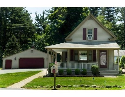 12 Depot St, Easton, MA 02375 - MLS#: 72348832