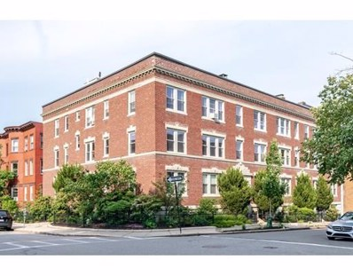 31 James Street UNIT 2, Brookline, MA 02446 - MLS#: 72348861