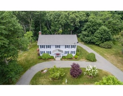 16 Locke Lane, Lexington, MA 02420 - MLS#: 72348862
