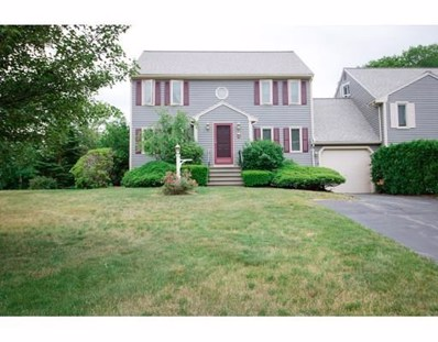 46 Michael Road UNIT 46, Bridgewater, MA 02324 - MLS#: 72348865