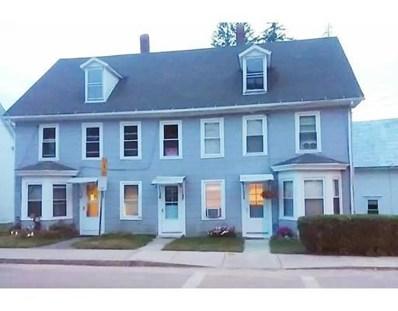 47 North Street, Warren, MA 01083 - MLS#: 72348908