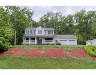 341 Monson Turnpike Rd, Ware, MA 01082 - MLS#: 72348915