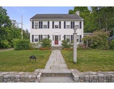 28 Summit St, Boston, MA 02136 - MLS#: 72348943