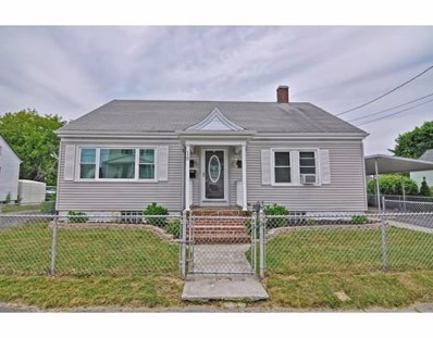 18 Buttonwood Rd, Dartmouth, MA 02748 - MLS#: 72348967