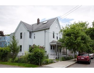 60 Stearns St, Cambridge, MA 02138 - MLS#: 72348975