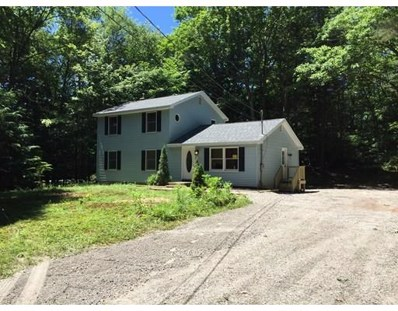15 Barre Rd, Templeton, MA 01468 - MLS#: 72348993
