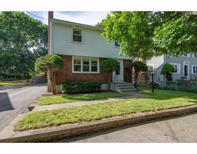 18 Audrey St, Quincy, MA 02169 - MLS#: 72349003