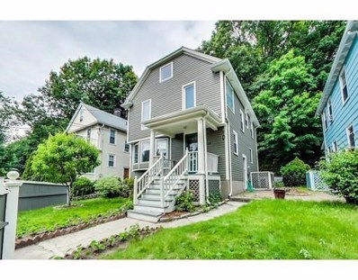 654 Chestnut Hill Ave, Brookline, MA 02445 - MLS#: 72349016