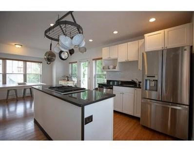 308 Talbot Ave UNIT B, Boston, MA 02124 - MLS#: 72349037