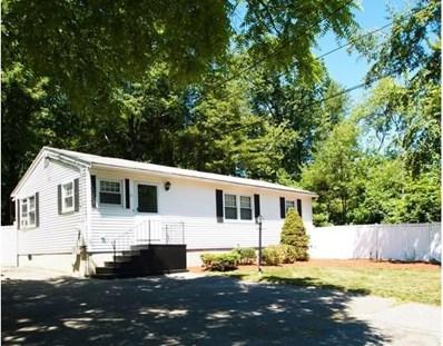 71 Millville Street, Salem, NH 03079 - MLS#: 72349046