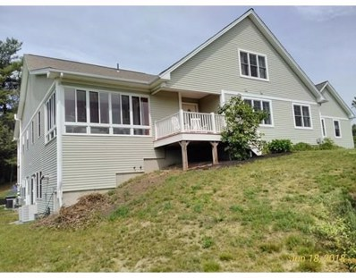 20 Victoria Dr UNIT 20, Leicester, MA 01542 - MLS#: 72349065