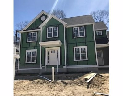 6 Deer Common Drive, Scituate, MA 02066 - MLS#: 72349069