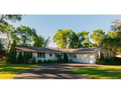 7 Theresa Road, Peabody, MA 01960 - MLS#: 72349105