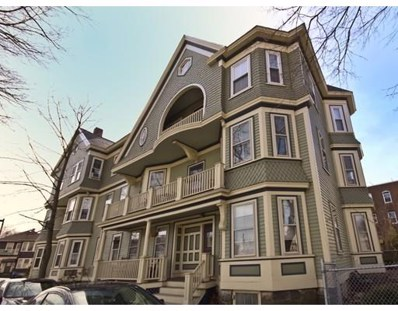 6 Holbrook St UNIT 2, Boston, MA 02130 - MLS#: 72349108