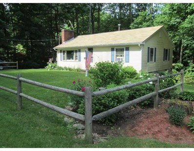 81 Lovell Rd, Holden, MA 01520 - MLS#: 72349188