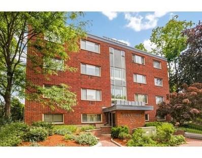 329 Harvard St UNIT 25, Cambridge, MA 02139 - MLS#: 72349215