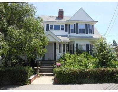 262 Lowell Street, Waltham, MA 02453 - MLS#: 72349261