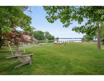 121 Downer Ave, Hingham, MA 02043 - MLS#: 72349273