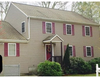 21 Wakefield Ave, Webster, MA 01570 - MLS#: 72349297