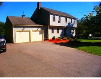 17A Bellingham, Blackstone, MA 01504 - MLS#: 72349322