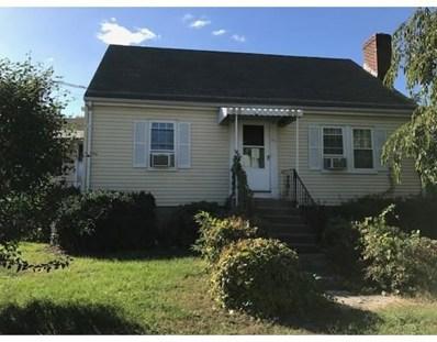 37 Prentiss St, Malden, MA 02148 - MLS#: 72349335