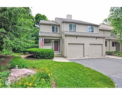 2 Poppasquash Rd UNIT 2, North Attleboro, MA 02760 - MLS#: 72349350
