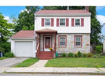 12 Hartlawn Rd, Boston, MA 02132 - MLS#: 72349361